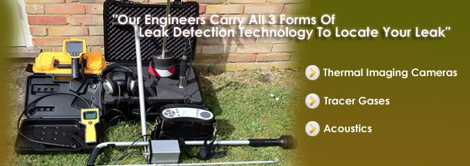 ADI Leak Detection
