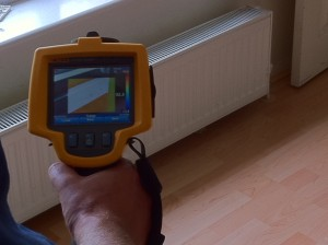 Leak Detection Lincolnshire