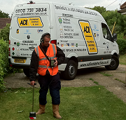 External Leak Detection Services