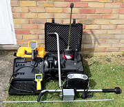 Gas Leak Detection Equipment