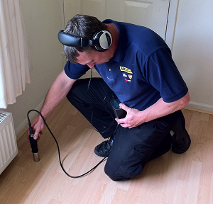How To Check Domestic Radiators For Leaks Adi Leak Detection