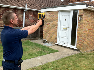 External Thermal Imaging Services