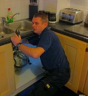 Leak Under Sink Repair