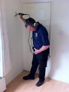 Water Leak Detection Bedfordshire