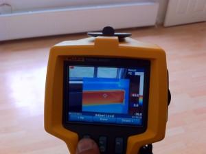 Water Leak Detection Dorset