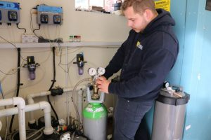 Filtration System Specialists